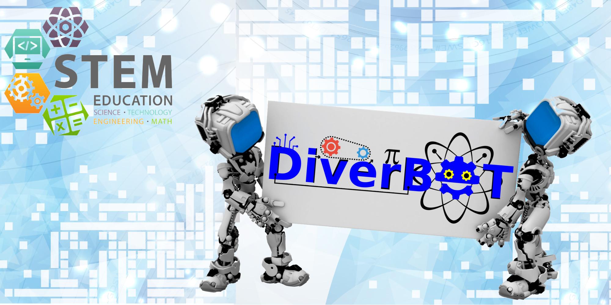 DiverBOT, robótica divertida Denia